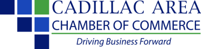 Cadillac Area Chamber of Commerce Logo